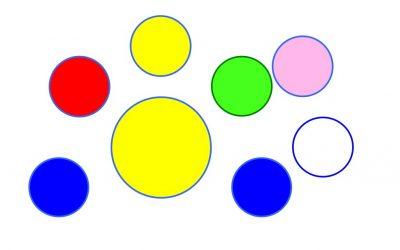 wabiąca kolorami, sobota 1 kwietnia, Kolory…energia dnia